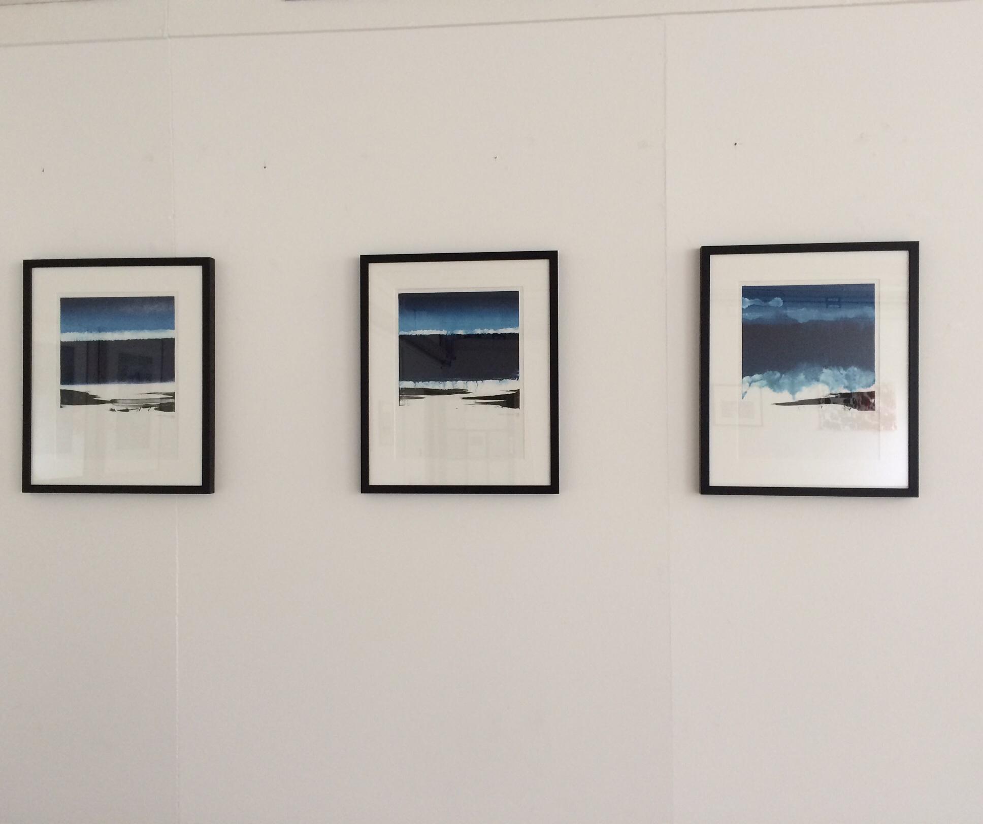 Printmakers exhibition
